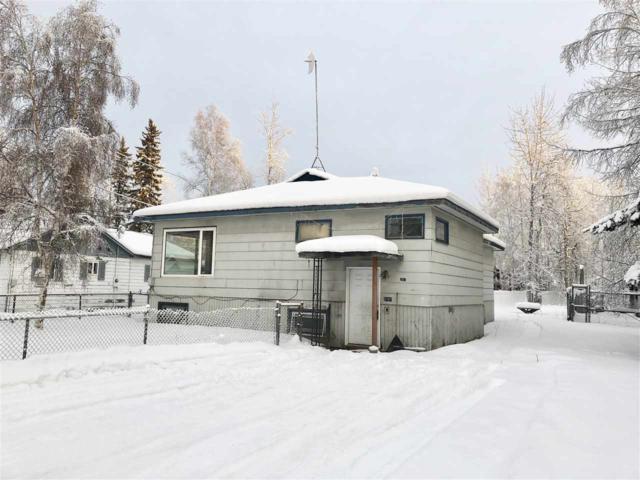 2107 Turner Street, Fairbanks, AK 99701 (MLS #136059) :: Madden Real Estate