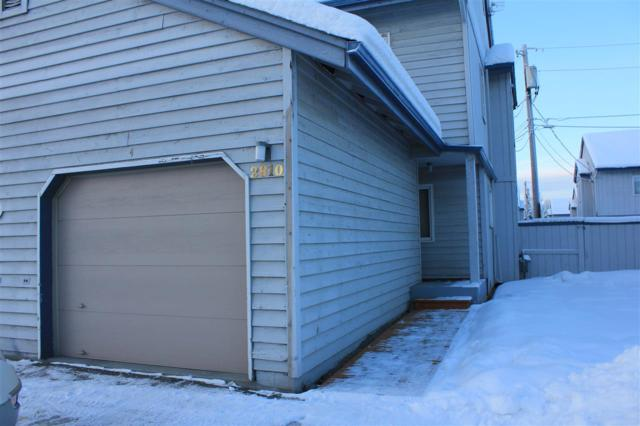 2810 Wilson, Fairbanks, AK 99701 (MLS #136062) :: Madden Real Estate