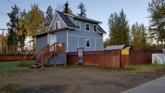 637 22ND AVENUE, Fairbanks, AK 99701 (MLS #136071) :: Madden Real Estate