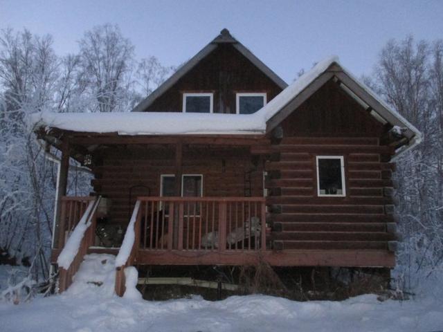359 Morningside Drive, Fairbanks, AK 99709 (MLS #136073) :: Madden Real Estate