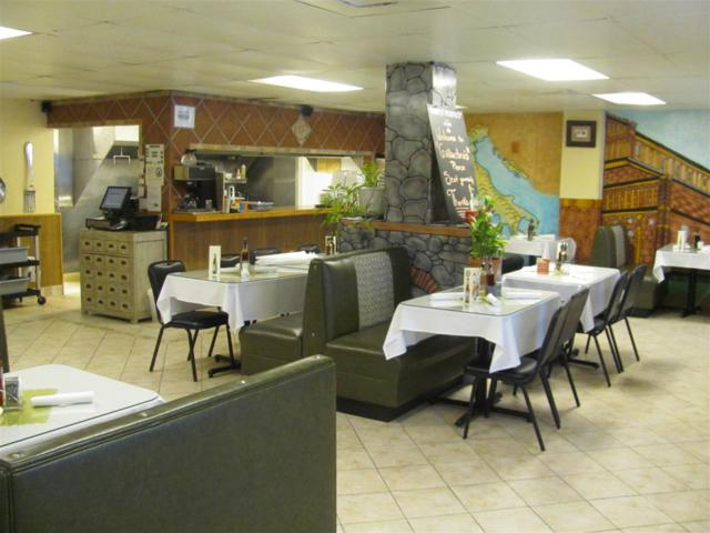1454 S Cushman Street, Fairbanks, AK 99701 (MLS #136083) :: Madden Real Estate
