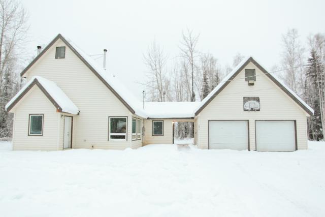 2362 Peede Road, North Pole, AK 99705 (MLS #136086) :: Madden Real Estate