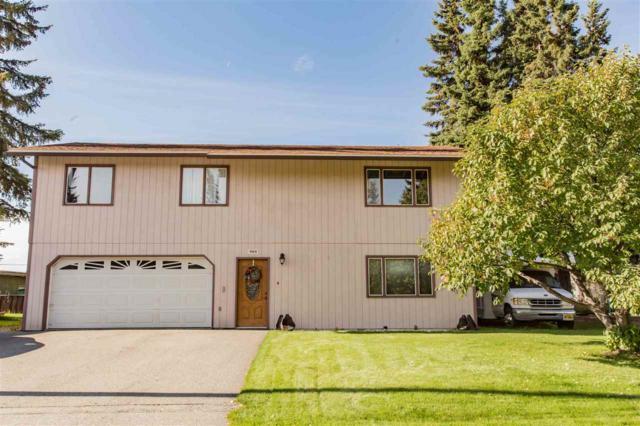 900 Joyce Drive, Fairbanks, AK 99701 (MLS #136091) :: Madden Real Estate