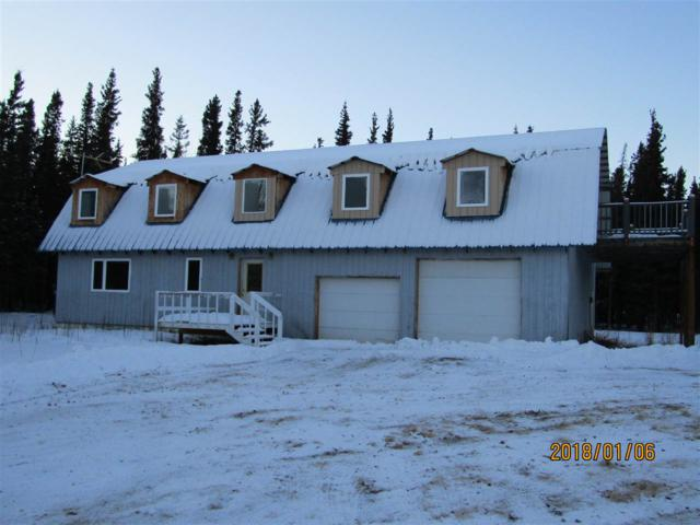 1740 Forest Drive, Delta Junction, AK 99737 (MLS #136093) :: Madden Real Estate