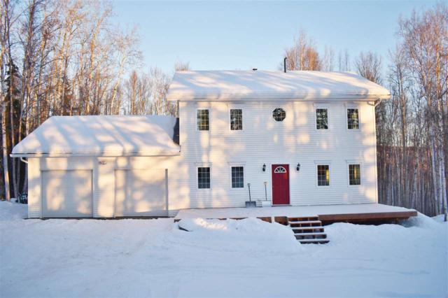 982 Bennett Road, Fairbanks, AK 99712 (MLS #136118) :: Madden Real Estate