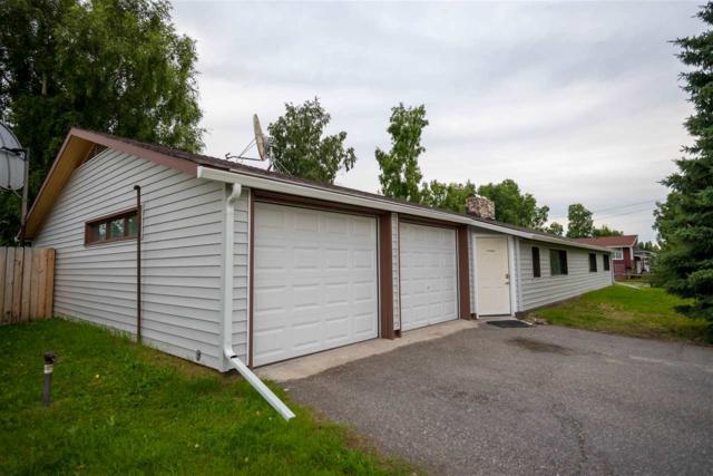 1585 Crosson Avenue, Fairbanks, AK 99701 (MLS #136159) :: Madden Real Estate