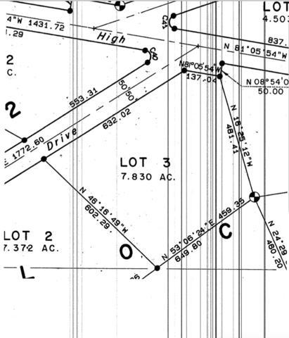 NHN Winchester Drive, Fairbanks, AK 99709 (MLS #136163) :: Madden Real Estate