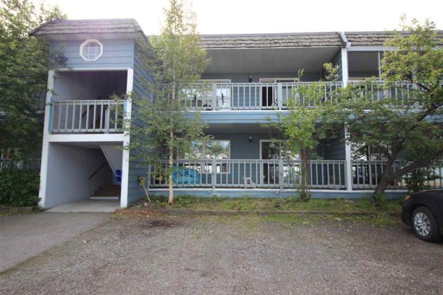 1601 Marika Road, Fairbanks, AK 99709 (MLS #136178) :: Madden Real Estate
