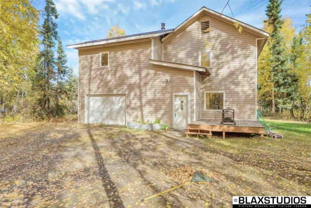 2348 Old Richardson Highway, North Pole, AK 99705 (MLS #136189) :: Madden Real Estate