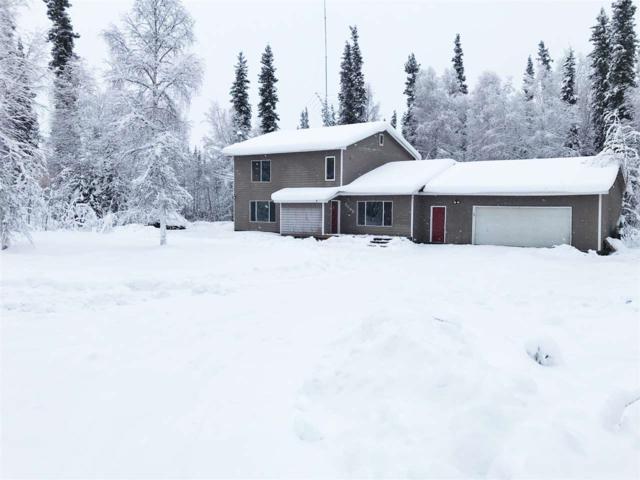 3065 Timberbrook Drive, North Pole, AK 99705 (MLS #136200) :: Madden Real Estate