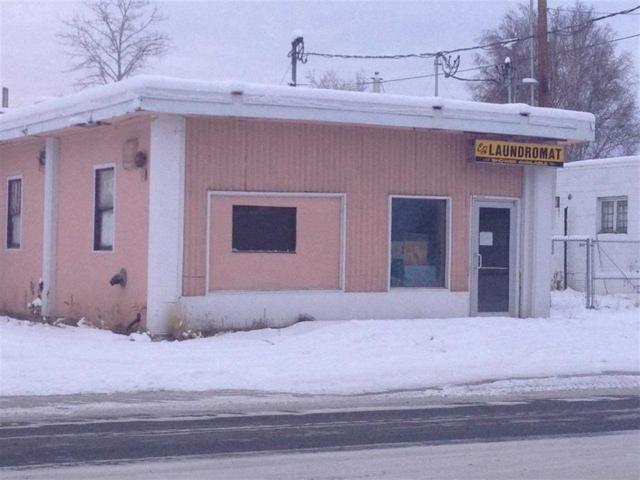 314 Wendell Street, Fairbanks, AK 99701 (MLS #136204) :: Madden Real Estate