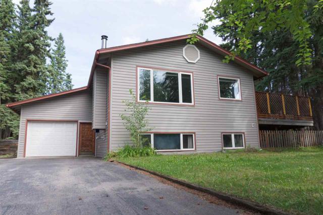 126 Berkeley Court, Fairbanks, AK 99709 (MLS #136206) :: Madden Real Estate