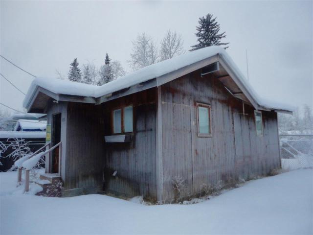 2016 Blueberry Avenue, Fairbanks, AK 99701 (MLS #136213) :: Madden Real Estate
