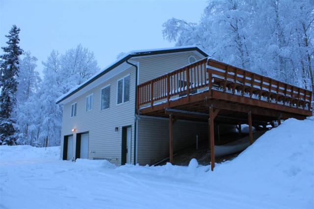 901 Babe Court, Fairbanks, AK 99712 (MLS #136224) :: Madden Real Estate