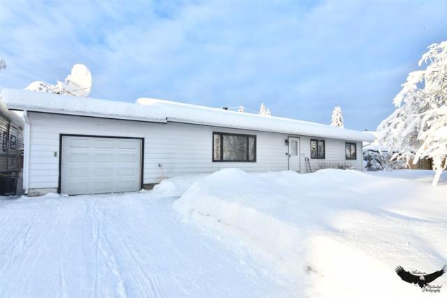 1156 Kodiak Street, Fairbanks, AK 99709 (MLS #136236) :: Madden Real Estate