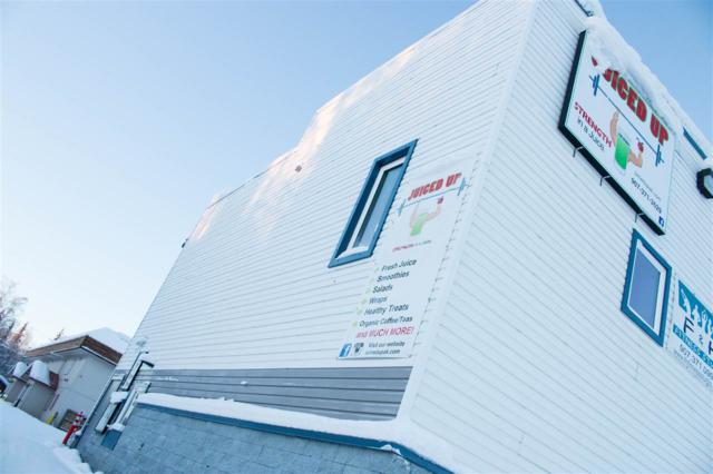 667 Saint Nicholas Drive, North Pole, AK 99705 (MLS #136249) :: Madden Real Estate