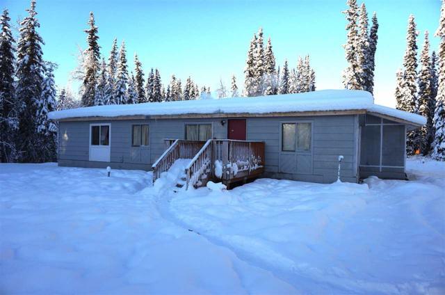 2580 Topaz Avenue, North Pole, AK 99705 (MLS #136269) :: Madden Real Estate