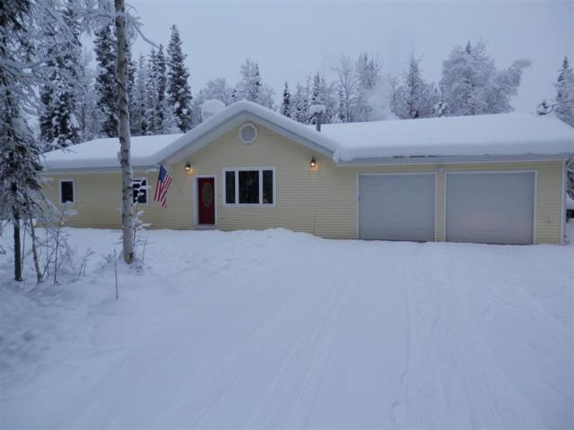 3086 Nate Circle, North Pole, AK 99705 (MLS #136278) :: Madden Real Estate