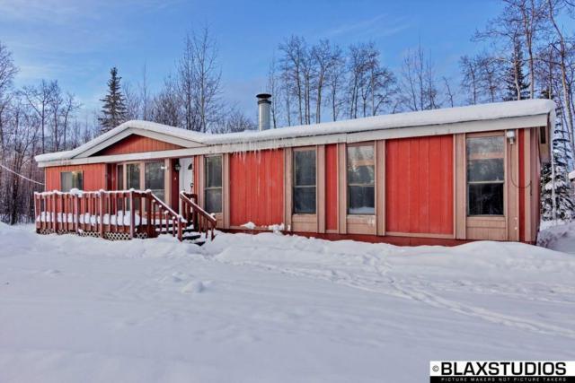 1871 Long Circle, North Pole, AK 99705 (MLS #136285) :: Madden Real Estate