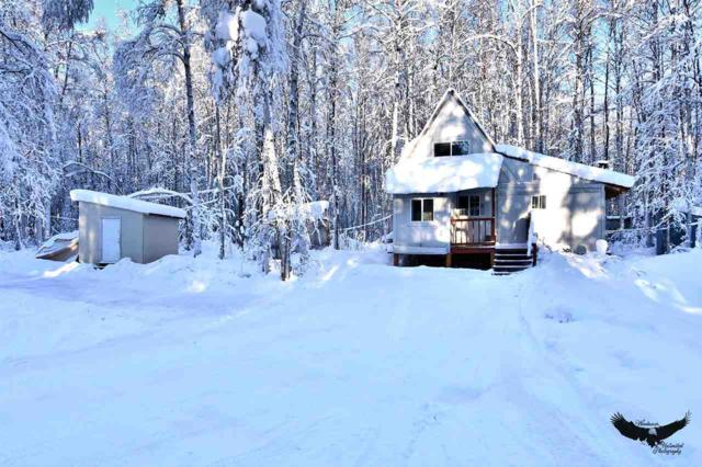 2886 Villalobos Ave, North Pole, AK 99705 (MLS #136295) :: Madden Real Estate