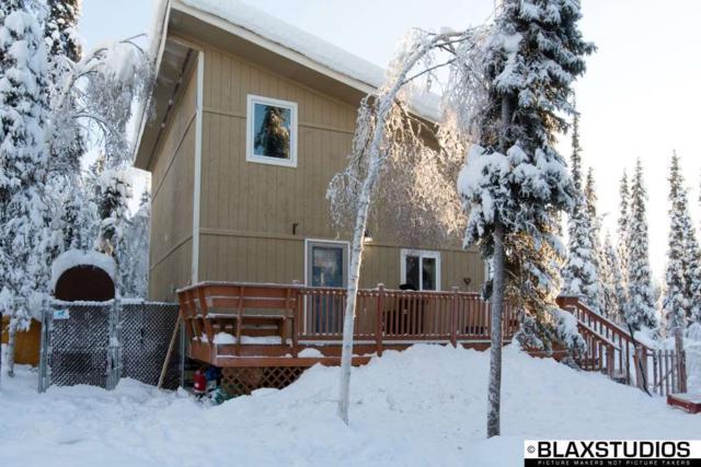 710 Lowell Road, Fairbanks, AK 99712 (MLS #136296) :: Madden Real Estate