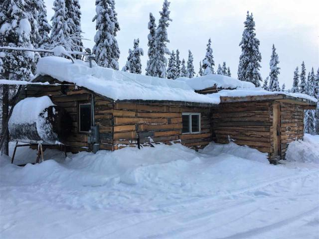 2847 Midway Placer, Fairbanks, AK 99709 (MLS #136297) :: Madden Real Estate