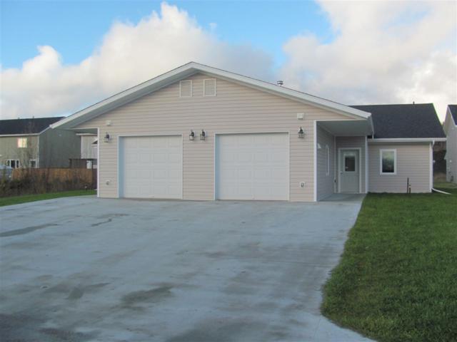 466 Spence Avenue, Fairbanks, AK 99701 (MLS #136299) :: Madden Real Estate
