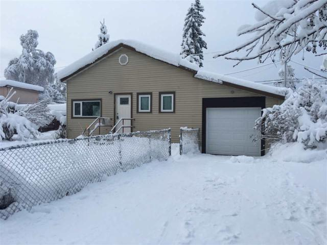 120 Maryleigh Avenue, Fairbanks, AK 99701 (MLS #136301) :: Madden Real Estate
