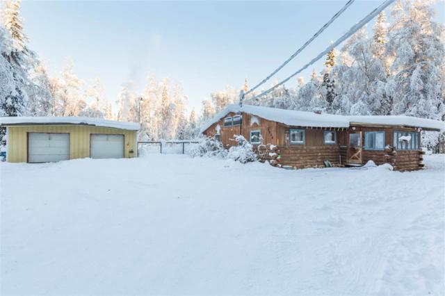 1926 Holmes Road, North Pole, AK 99705 (MLS #136303) :: Madden Real Estate