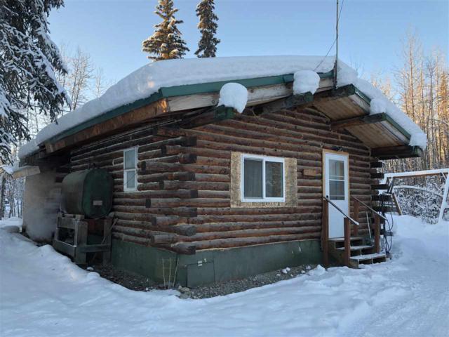2377 Edsson, North Pole, AK 99705 (MLS #136310) :: Madden Real Estate