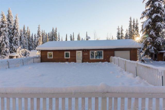1195 Lake Drive, North Pole, AK 99705 (MLS #136318) :: Madden Real Estate