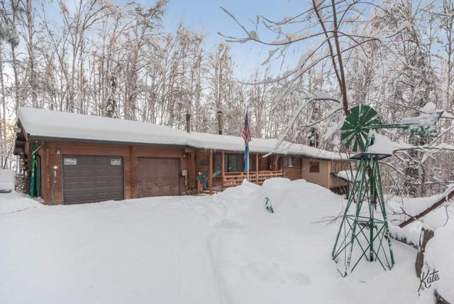 1934 Kittiwake Drive, Fairbanks, AK 99709 (MLS #136319) :: Madden Real Estate