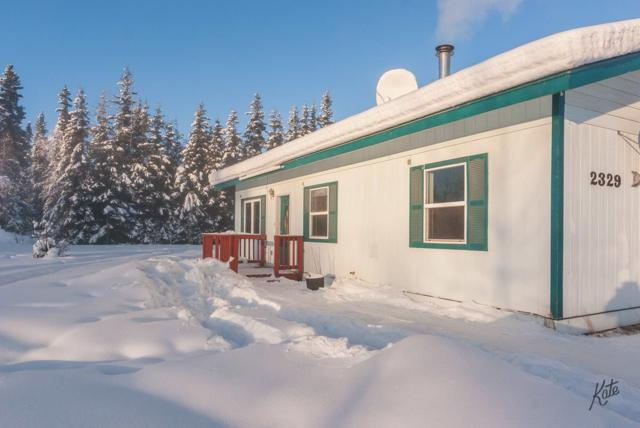 2329 Onyx Road, North Pole, AK 99705 (MLS #136320) :: Madden Real Estate