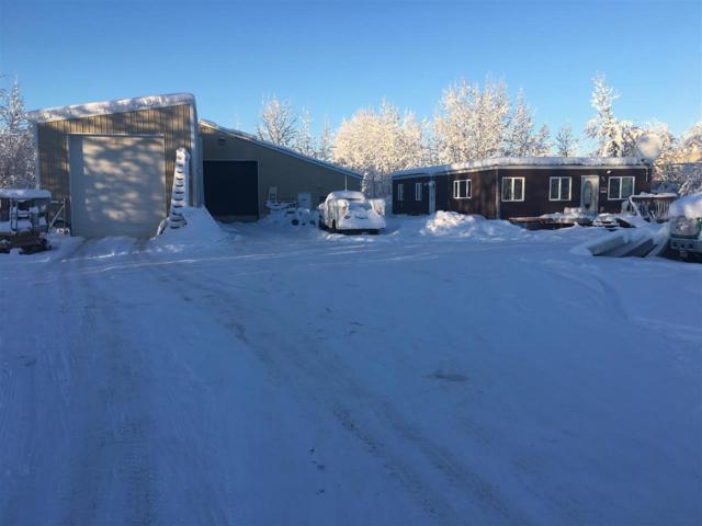 3340 Industrial Avenue, Fairbanks, AK 99701 (MLS #136326) :: Madden Real Estate