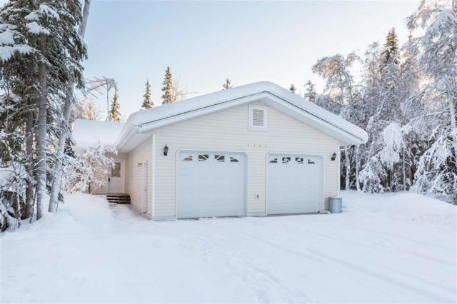 2331 Long Shadow Drive, North Pole, AK 99705 (MLS #136331) :: Madden Real Estate
