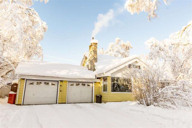 1042 Pedro Street, Fairbanks, AK 99709 (MLS #136334) :: Madden Real Estate