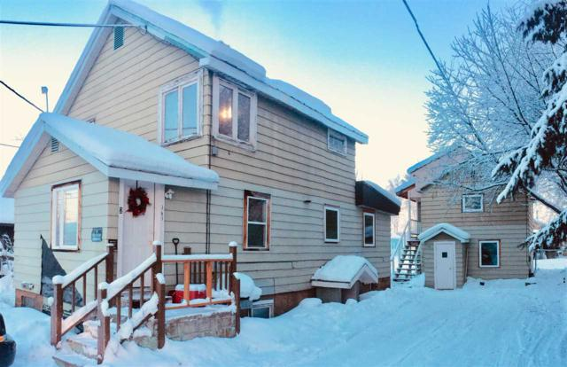 341 Brandt Street, Fairbanks, AK 99701 (MLS #136340) :: Madden Real Estate