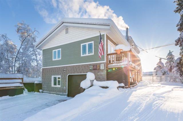 5103 Palo Verde Avenue, Fairbanks, AK 99709 (MLS #136352) :: Madden Real Estate