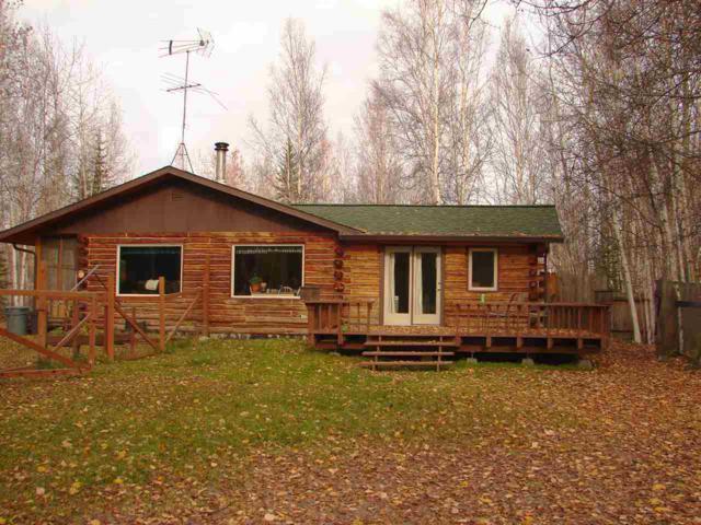 3449 Moosewalk Road, North Pole, AK 99705 (MLS #136353) :: Madden Real Estate
