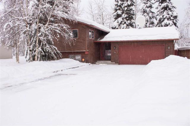 1240 Joyce Drive, Fairbanks, AK 99701 (MLS #136354) :: Madden Real Estate