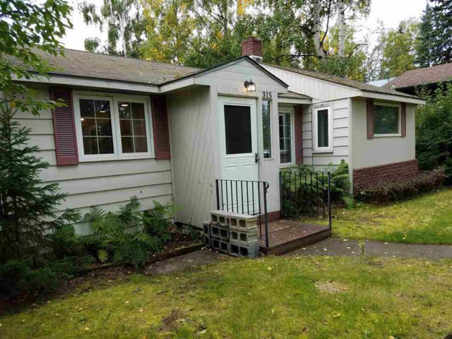 315 Farewell Avenue, Fairbanks, AK 99701 (MLS #136360) :: Madden Real Estate