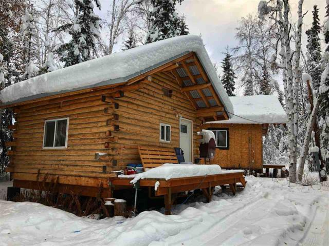 1796 Army Road, Fairbanks, AK 99709 (MLS #136364) :: Madden Real Estate