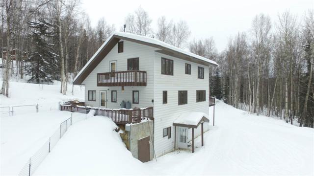 631 Prospectors Trail, Fairbanks, AK 99712 (MLS #136380) :: Madden Real Estate