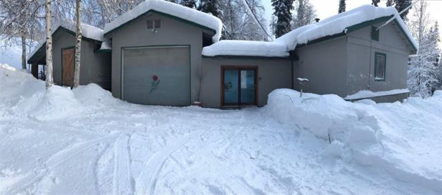 750 Rex Lane, Fairbanks, AK 99712 (MLS #136382) :: Madden Real Estate