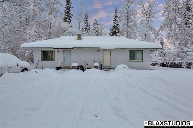505 B Street, Fairbanks, AK 99701 (MLS #136384) :: Madden Real Estate