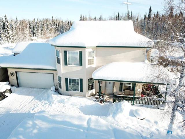 2520 Houghton Hill Drive, North Pole, AK 99705 (MLS #136388) :: Madden Real Estate