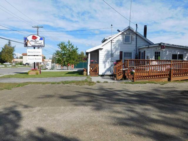 519 12TH AVENUE, Fairbanks, AK 99701 (MLS #136393) :: Madden Real Estate