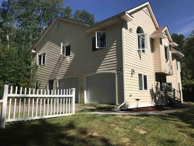 465 Goldstreak Road, Fairbanks, AK 99709 (MLS #136402) :: Madden Real Estate