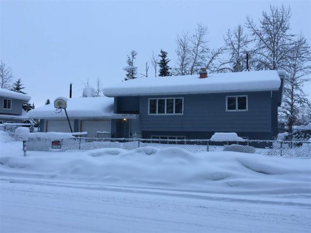 1615 Washington Dr., Fairbanks, AK 99709 (MLS #136403) :: Madden Real Estate