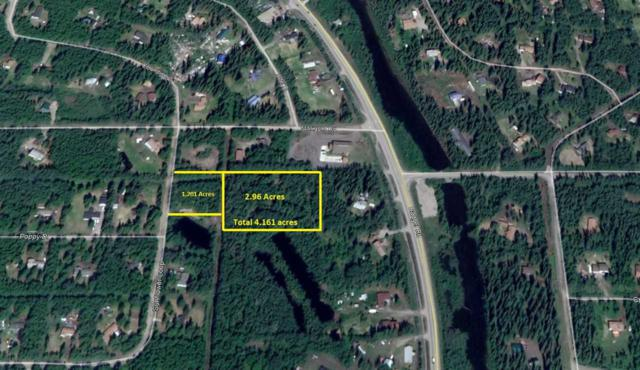 NHN Sunflower Loop, North Pole, AK 99705 (MLS #136407) :: Madden Real Estate